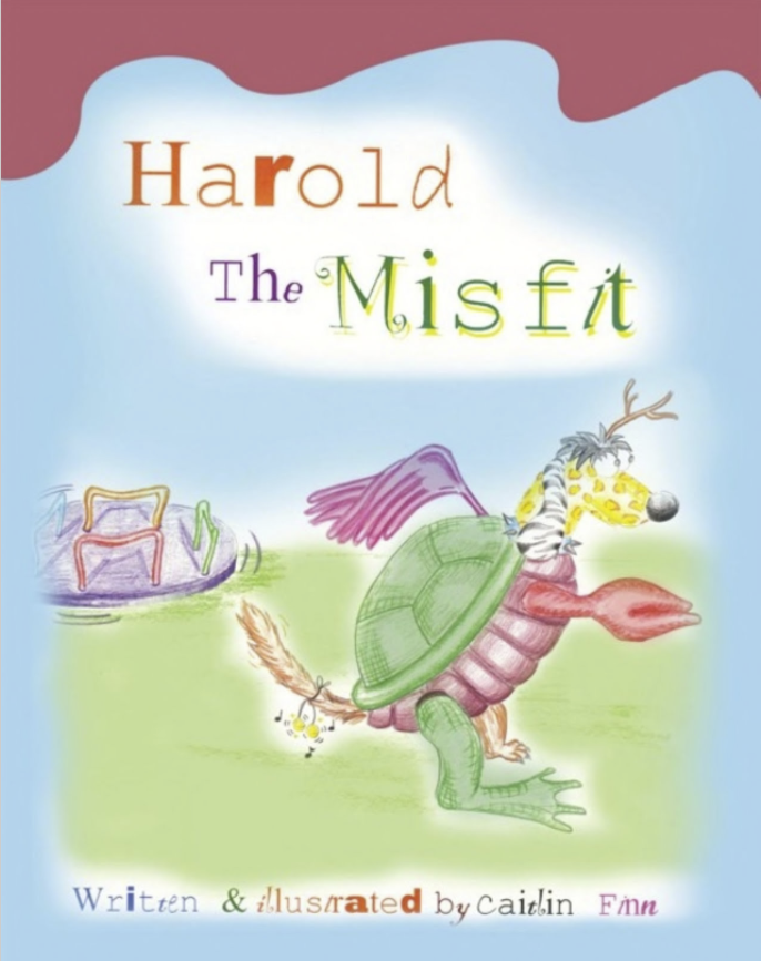 Harold the Misfit